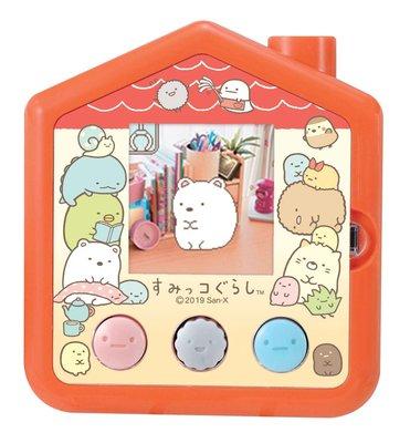 41+ 代購免運費  日本價格調整 日本帶回 正版 TAKARA TOMY 角落生物 寵物機 電子機 電子雞 寵物雞