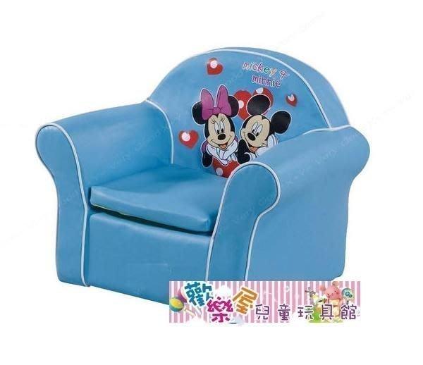 *歡樂屋*.....//米奇米妮沙發椅  太子椅  兒童沙發*2//.....寶貝的專屬沙發~台灣製