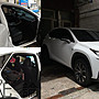 ☆久豆麻鉄☆ Lexus NX200T NX300 NX200 NX300H (四門氣密) 全車隔音套組 隔音條 靜化論