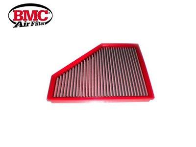 【Power Parts】BMC 高流量空氣濾芯 FB479/20 BMW E84 X1 20D 2009-2014
