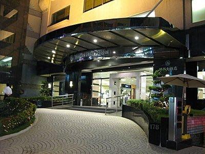 嵐姐小舖 新竹福華飯店家庭四人房3980/間含自助式早餐(假日不加價)