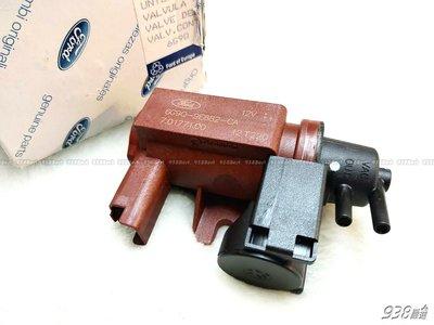 938嚴選 福特 正廠 MONDEO 2.0 柴油 08~14 電磁閥 廢氣控制 EGR FOCUS C30 V50