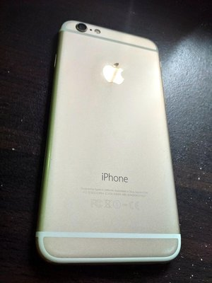 【福利品】iPhone 6 可議價