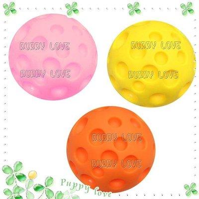 ◇帕比樂◇TY-0108/駿寶F44-1大可拉球,有三種顏色隨機出貨,暢銷前三名的球哦-會叫的球