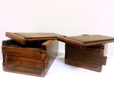 [ART's]花梨木 機關盒