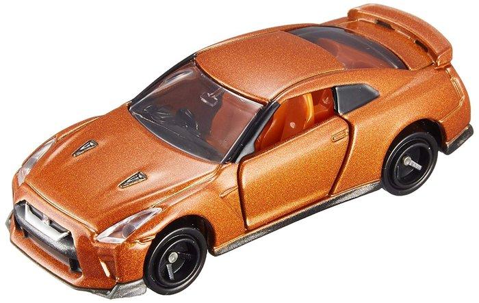 TOMICA_TM023_85993日產NISSAN GT-R 日本TOMY多美小汽車 永和小人國玩具店