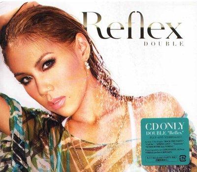 K - DOUBLE - Reflex - 日版 - NEW