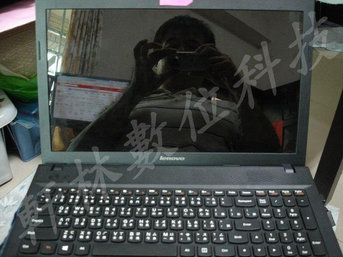 ~軒林 科技~LENOVO G500 開機沒反應、不開機、螢幕不亮、液晶螢幕破裂維修