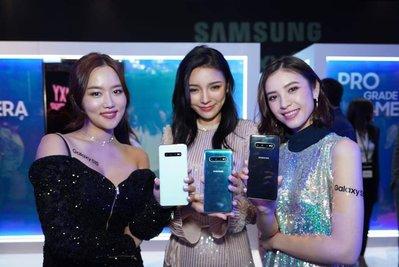 熱賣點  Samsung S10+ plus 8+512 黑白 三星  防水 全新 旺角店 g975fd