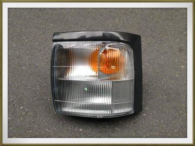 【帝益汽材】豐田 TOYOTA 中型巴士 COASTER 97~08年 角燈 方向燈《另有賣大燈、鏡桿、後視鏡支架》