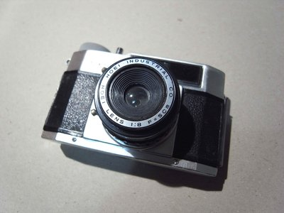 Rare Anny - JR 玩具底片相機 (LE210)