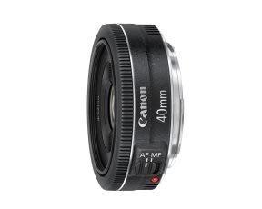 【日產旗艦】Canon EF 40mm F2.8 STM 公司貨 餅乾鏡 錄影 人像鏡 大光圈 定焦鏡