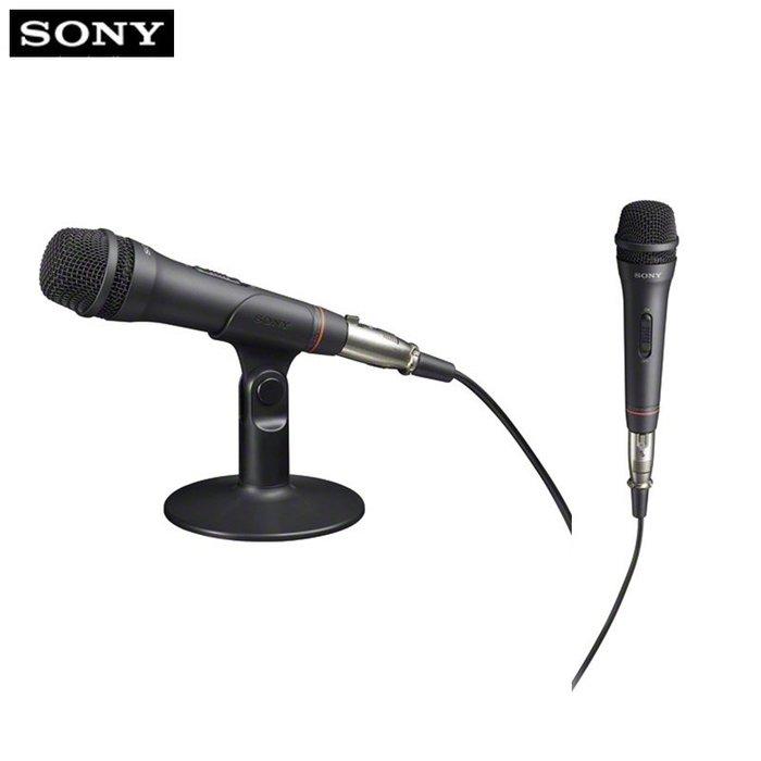 又敗家Sony正品兩用手持麥克風/底座麥克風ECM-PCV80U,附USB音效卡盒UAB-80單一指向性電容麥克風錄音麥克風收音麥克風Apple蘋果電腦網路電話