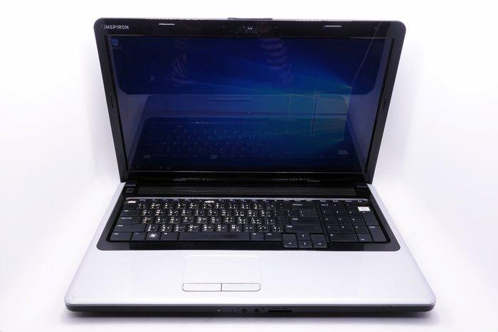 【台中青蘋果競標】Dell Inspiron 1545 Core 2 Duo P8600 2G 250G # 09122