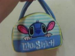 全新史迪奇手提袋