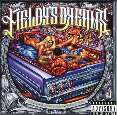 《絕版專賣》Fieldy's Dreams 費爾迪之異想世界 / Rock N Roll Gangster 特種混混