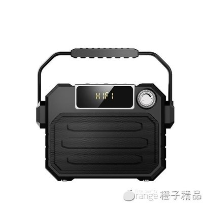 【星居客】 紐曼廣場舞音響音箱戶外手提大功率播放器拉桿U盤藍芽行動便攜式S932