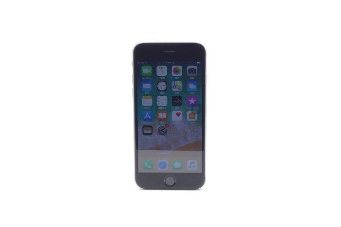 【台中青蘋果競標】Apple iPhone 6S 太空灰 64G 4.7吋 蘋果手機 瑕疵機出售 #34556