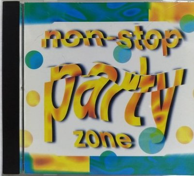 NON STOP PARTY ZONE