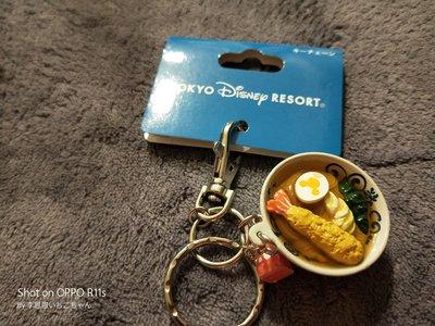 武漢肺炎亞洲迪士尼關閉中!庫存出清!日本帶回 迪士尼disney  特色拉麵鑰匙圈 吊飾  全新東京迪士尼園區限定商品商品均附迪士尼專屬小袋