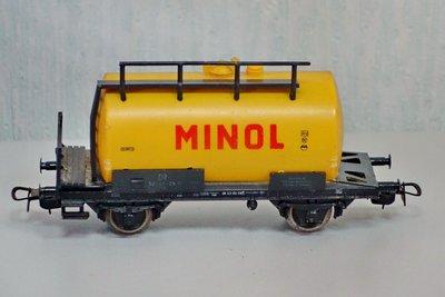 苗田 - 二手火車MINOL油灌車 編號:33