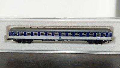 (未拆封)marklin8723客車車廂(A170)