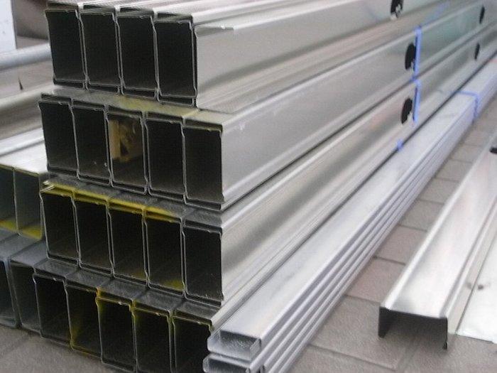 T-BAR 台灣製造MIT  綠建材 防火 隔熱 天花板 輕鋼架 輕隔間  立柱 上下槽 C型鋼 角鐵  骨架 DIY