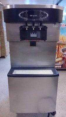 霜淇淋機*富爾麥ICEFUN冰軒樂美國泰勒C713&708&716霜淇淋機EGRO5025P咖啡豆機物料行銷中古二手出租