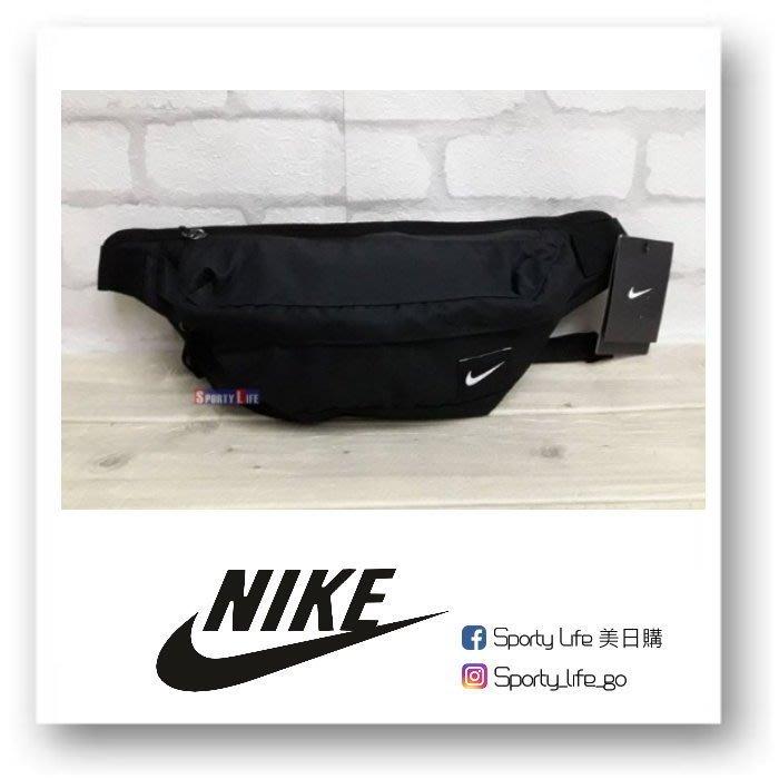 【SL美日購】NIKE WAISTPACK BAG 黑 腰包 側背包 肩背包 小腰包 斜背包 nike腰包 小LOGO