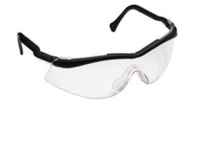 🌈護目鏡🌈3M QX2000 安全眼鏡 防護 防疫 防刮 包覆式 可調整鏡腳