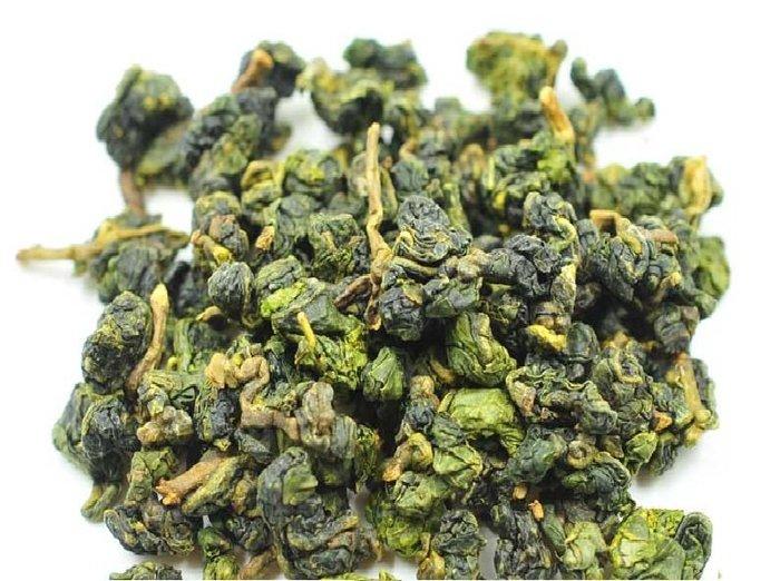 【極上茶町】嚴選把關好茶~梨山茶系《環山部落》高山茶 烏龍茶 100%台灣茶 『 半斤』