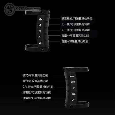 1634571 汽車無線方向盤按鍵 方控 10鍵套裝 Car Steering Wheel Button