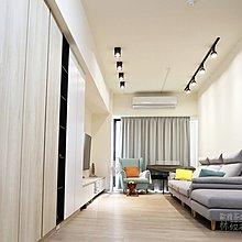 【歐雅系統家具】小清新首選 漸層配色客廳設計 玄關櫃 電視櫃