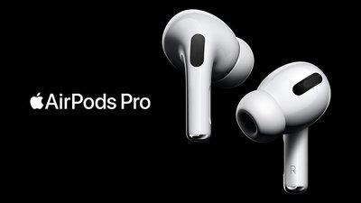日本 美國 Apple Store 公司貨 Apple Airpods Pro 抗噪 藍芽 耳機