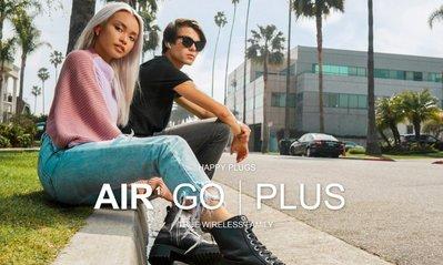 『愛拉風興大店』Happy Plugs air PLUS 新品 藍芽5.0 真無線 觸控式耳機 雜誌推 可試聽