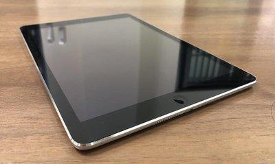 【手機寶藏點】Apple Ipad air 32G 太空灰 wifi版 附充電線材