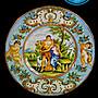 【波賽頓- 歐洲古董拍賣】歐洲/ 西洋 法國古董...