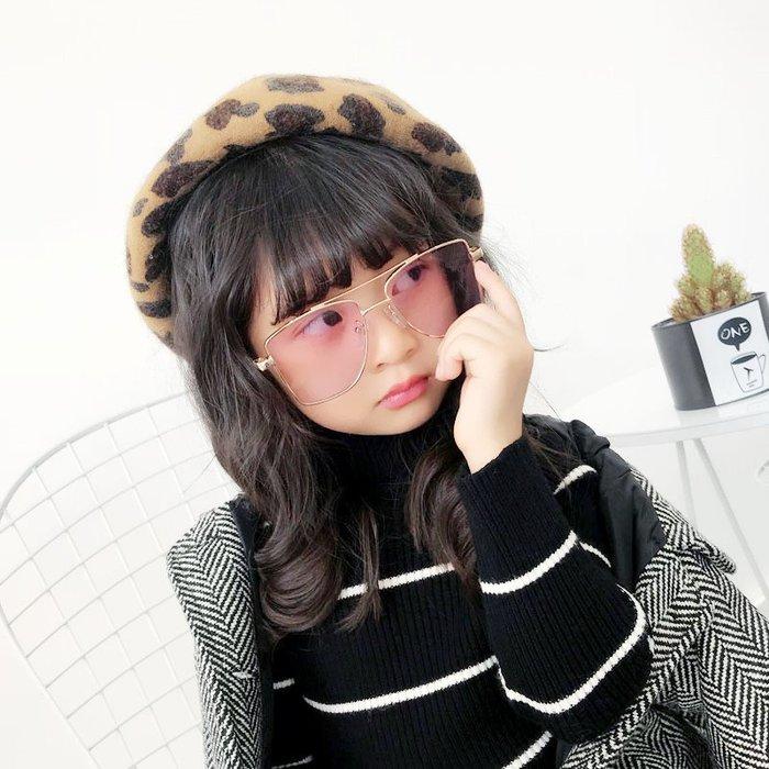 SX千貨鋪-兒童復古鏈條眼鏡掛脖子防滑金屬墨鏡簡約太陽鏡鏈子可卸夏季新款#男女童太陽鏡#可愛#眼鏡#時尚