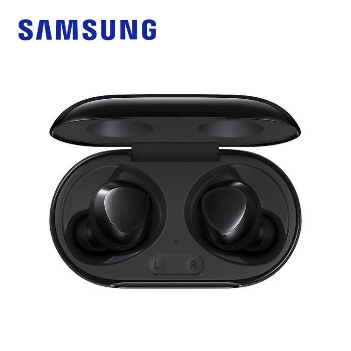 【桃園幸運草】*含稅**附發票* Samsung Galaxy Buds+ 藍牙耳機 Buds Plus 黑色