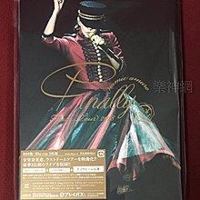 安室奈美惠namie amuro Final Tour 2018 Finally日版藍光Blu-ray+名古屋巨蛋公演