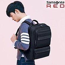 Samsonite MONDO R78金秀賢代言 都敏俊御用款 商務 休閒 雙肩 後背包