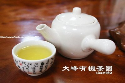 【裸包】大峰茶園---嚴選南投茶區金萱茶----300元/150g*1入