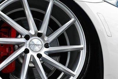 類VOSSEN CVT動態美學5孔112 19吋鋁圈BENZ/W204/W20/W212/AUDI/VW