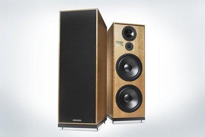 禾豐音響 英國製 頂級 Spendor Classic 200 旗艦落地喇叭 上瑞代理 另B&W Focal