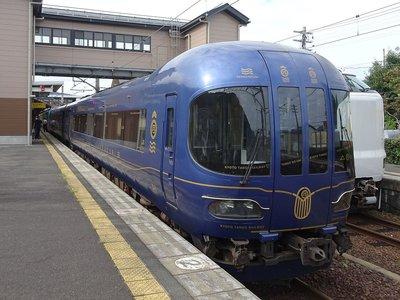 [玩具共和國] TOMIX 98017 京都丹後鉄道 KTR8000形〈丹後の海〉