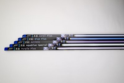 德國 ATI - Purple Plus T5 54W 4呎燈管 (紫紅燈/斐濟紫)