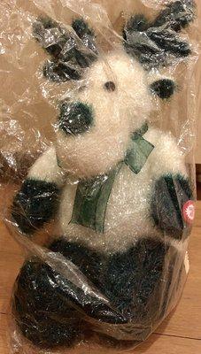 絨毛娃娃 玩偶 按手會有聲音喔 (須裝電池) 耶誕麋鹿 銀蔥 娃娃 公仔 情人節 耶誕耶 過年 禮物 禮品 兒童節 抱枕