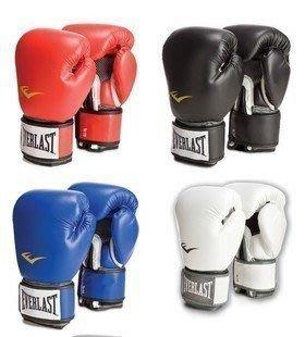 【優上精品】everlast訓練 男女款式拳擊打沙袋沙包泰拳散打拳套搏擊手套(Z-P3153)