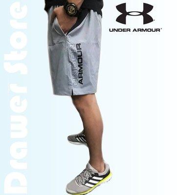 【Drawer Store】UA HIGH-INTENSITY  WOVEN SHORTS UA短褲 訓練褲 運動褲