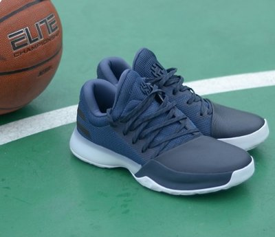 【RS只賣正品】adidas x Harden Vol 1 Challenger BOOST AH2120 籃球鞋 哈登
